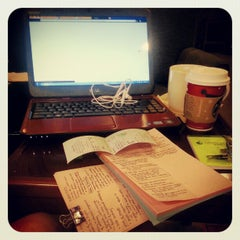 Photo taken at Starbucks Coffee by Nico Abello G. on 12/2/2012