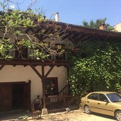 Photo taken at Hostel Mostel by Mochilando B. on 7/7/2015