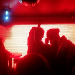 Photo taken at Club Prime by Armağan B. on 7/7/2013