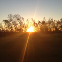 Photo taken at Goose Creek Golf Club by Hawain S. on 1/5/2013