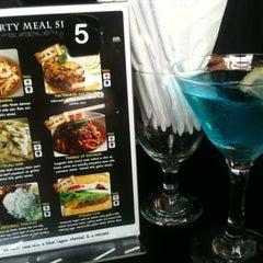 Photo taken at La Taverna Restaurant by Taty T. on 5/29/2013