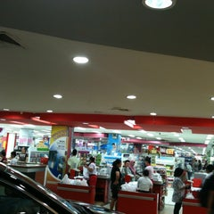 Photo taken at chandra super-store by Ferry F. on 11/6/2012