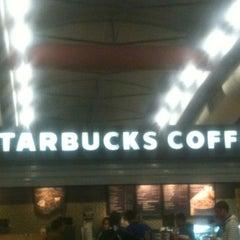 Photo taken at Starbucks by Anestis K. on 11/1/2012