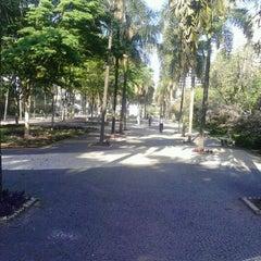 Photo taken at Calçadão Oiapoque by Nyna A. on 10/30/2012