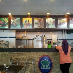 Photo taken at Syed Bistro by Shafiq R. on 11/24/2012