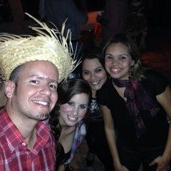 Photo taken at Gragoatá by Roberto M. on 8/21/2014