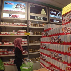 Photo taken at Haji Ismail Group by Athirah A. on 8/23/2015