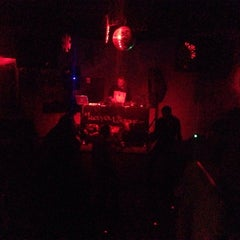Photo taken at Kava Lounge by Bill H. on 1/23/2014