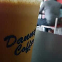 Photo taken at Danny Cafe by Dhruv S. on 9/27/2014
