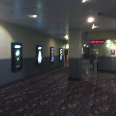 Photo taken at Hoyts by Santiago A. on 2/14/2013
