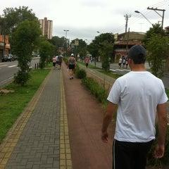 Photo taken at Avenida Presidente Kennedy by Talita G. on 12/9/2012