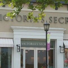 Photo taken at Victoria's Secret PINK by Sharron B. on 4/10/2013