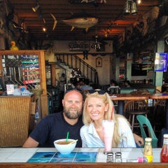 Photo taken at Catalina Cantina by Chad M. on 8/19/2015