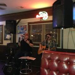 Photo taken at Flanagan's Pub by Chris O. on 1/27/2013