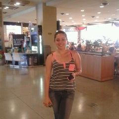 Photo taken at Dinosaurio Mall by Edith on 12/23/2012