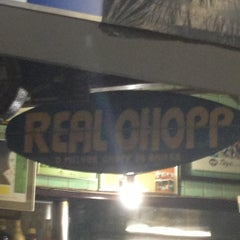 Photo taken at Real Chopp by Laila R. on 5/3/2013