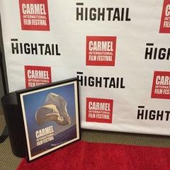 Photo taken at Hightail HQ by Kiersten L. on 10/27/2015