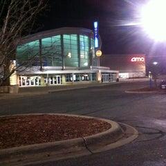 Photo taken at AMC Showplace Coon Rapids 16 by Doug N. on 10/31/2012