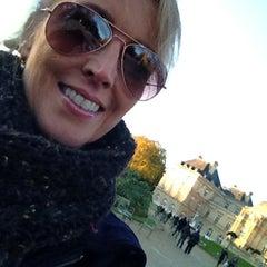 Photo taken at Hôtel Paris Villette by Flavia A. on 11/3/2012