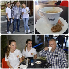 Photo taken at Comtrade by Nenad P. on 4/23/2015