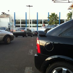 Photo taken at Supermercado Supra by Augusto A. on 11/19/2012