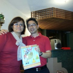 Photo taken at Demmy's Pastas - Pizzas by Edwin T. on 12/21/2012