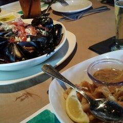 Photo taken at Bonefish Grill by Tamon K. on 6/3/2015