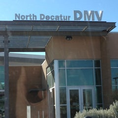 Photo taken at State of Nevada Department of Motor Vehicles by Mike S. on 1/7/2013