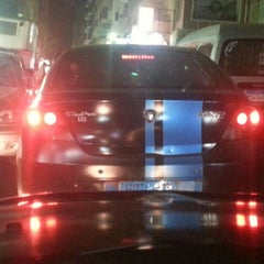 Photo taken at Al Herafeyeen | الحرفيين by Esso B. on 12/14/2012