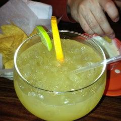 Photo taken at El Campo Restaurante Mexicano by Elle K. on 12/29/2012