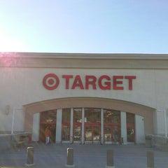 Photo taken at Target by Daniel G. on 1/7/2013