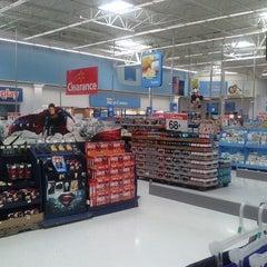 Photo taken at Walmart Supercenter by Daniel G. on 6/15/2013
