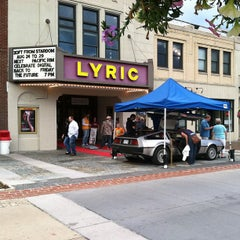 Photo taken at The Lyric Theatre by Jessica J. on 8/23/2013