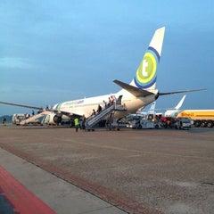 Das Foto wurde bei Rotterdam The Hague Airport (RTM) von Tony M. am 10/23/2012 aufgenommen