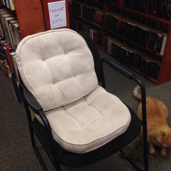 Photo taken at Downtown Books by Angela K. on 7/13/2014