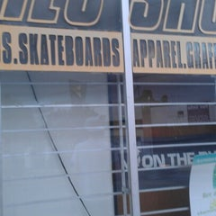 Photo taken at Rec Shop by Mandi W. on 11/11/2012