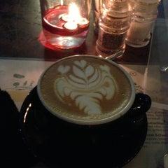 Photo taken at Oriole Coffee + Bar by Joyce T. on 12/16/2012