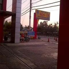 Photo taken at Pool Rosalia Indah by Dean F. on 11/14/2012