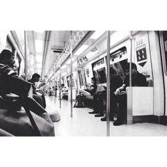 Photo taken at Bukit Gombak MRT Station (NS3) by niicholas z. on 11/2/2013