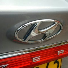 Photo taken at Hyundai Colombia Automotriz by Flanagan D. on 6/30/2015