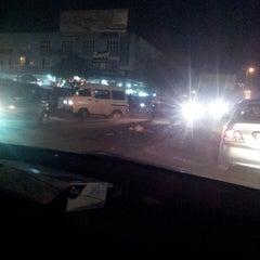 Photo taken at Al-Mahtta Al-Wusta - Bahri   المحطة الوسطى -  بحري by Nuha H. on 5/18/2013