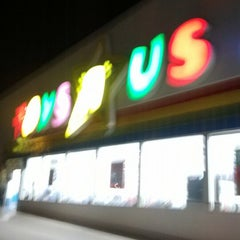 "Photo taken at Toys ""R"" Us by JohnDevin L. on 11/14/2012"