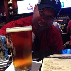 Photo taken at American Tap Room by Mark N. on 6/21/2015