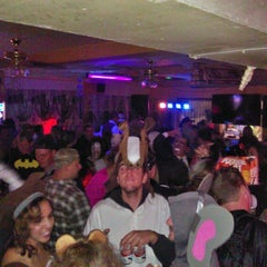Photo taken at A-Town Bar & Grille by ClydeHyde on 11/2/2014