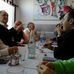 Photo taken at Vecchia Galliano by Eva on 11/16/2012