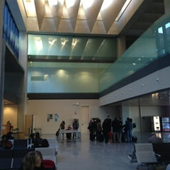 Photo taken at Aeropuerto de Pamplona (PNA) by Rafa M. on 1/5/2013