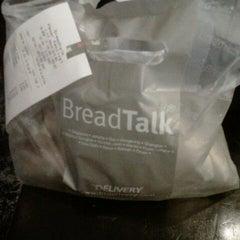 Photo taken at Bread Talk by Zipora A. on 10/5/2013
