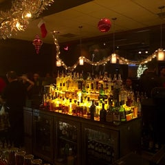 Photo taken at Whiskey Bar by Patrick O. on 12/19/2015