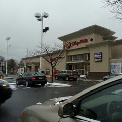 Photo taken at ShopRite by Gregory C. on 1/2/2014
