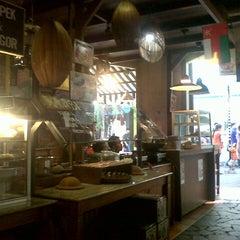 Photo taken at Pasar Tong Tong by Januar U. on 5/30/2015